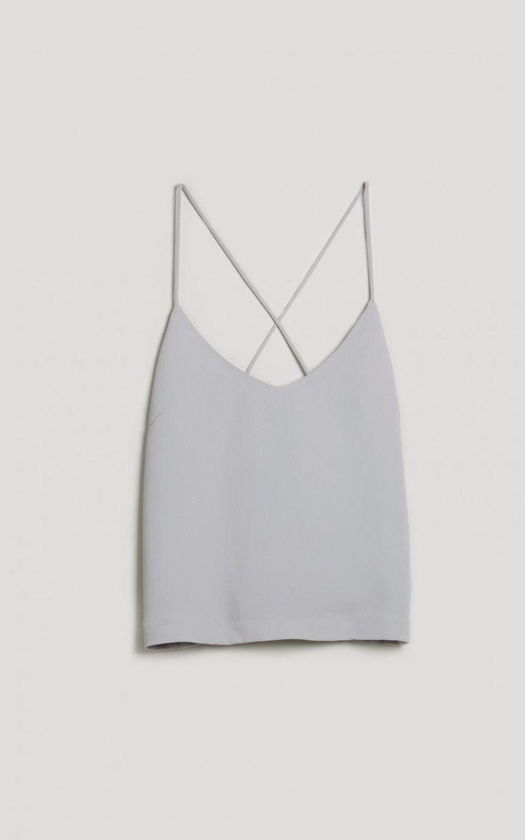 Rachel Comey - Ollin Tank - Tops - Clothing - Women's Store
