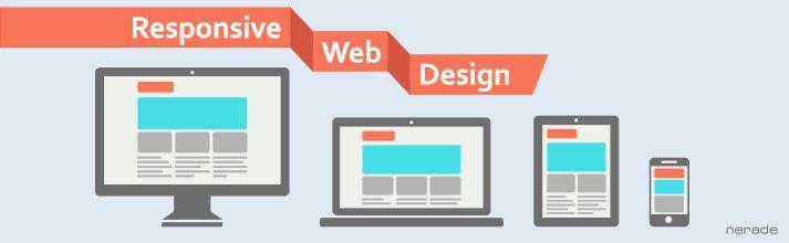 ¿Que es una web Responsive?