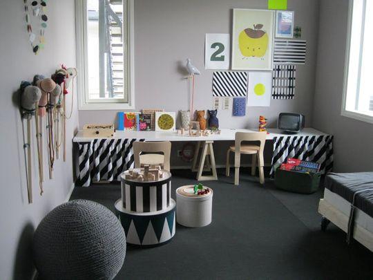 Kinderkamer Kasten Mostros : Beste afbeeldingen van play nook kinderkamer kinderkamers en