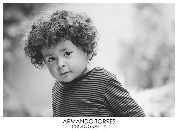 Retratos Infantiles