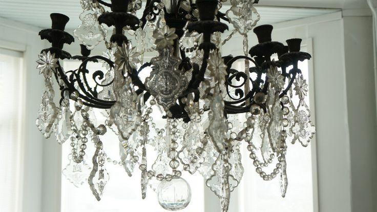 Antieke Kroonluchter - Nieuwe items - Collection - Benko oude antieke bouwmaterialen