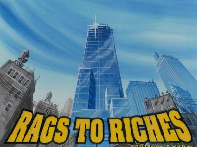 Rags To Riches | ... the Rag2Rich directory and the game Rags to Riches will begin, enjoy