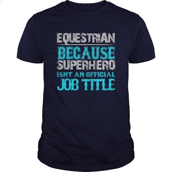 Equestrian Shirt - #dress #design tshirts. PURCHASE NOW => https://www.sunfrog.com/Jobs/Equestrian-Shirt-Navy-Blue-Guys.html?60505