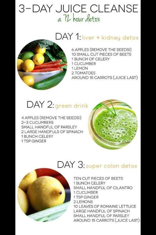 Detox Mix Slow Juicer : 17 Best images about Recipes - Smoothies on Pinterest