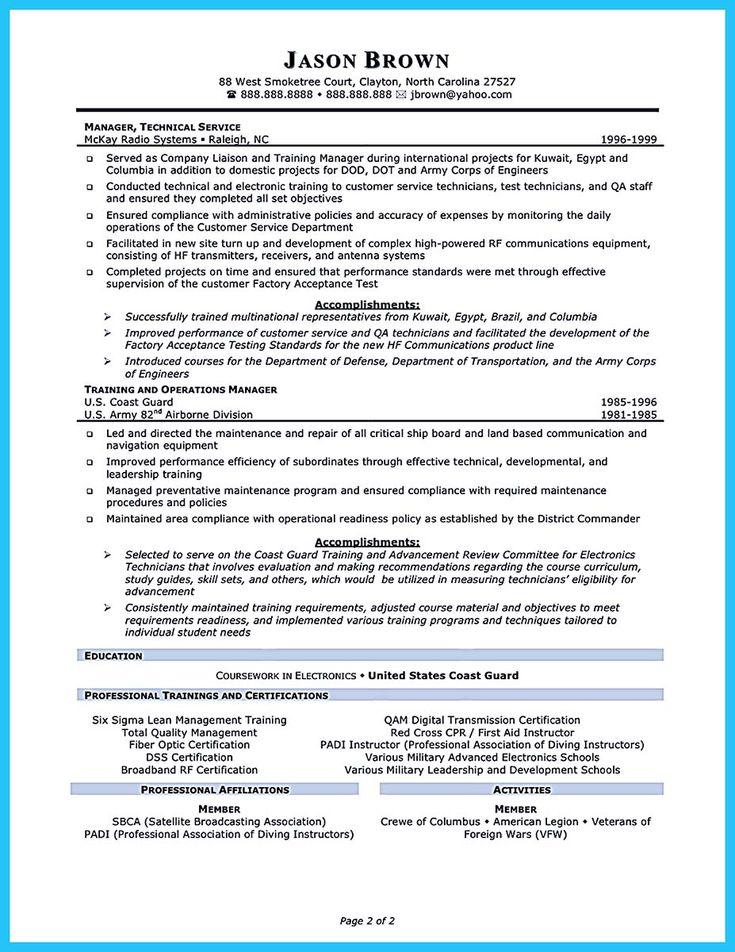 cool Well Written CSR Resume to Get Applied Soon,