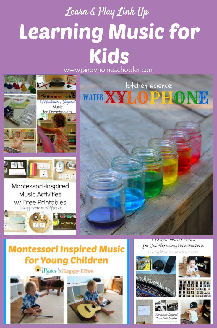 97 best kids u0027 music activities images on pinterest music