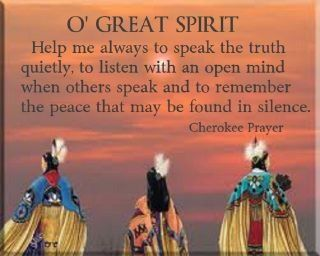 Image detail for -native, american, quotes, proverbs, life, great, spirit ...