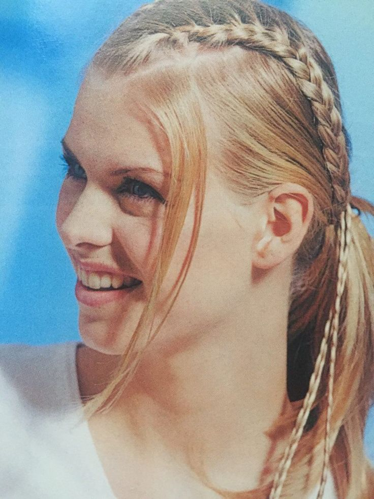 50 tipos de peinados con coleta fáciles [VIDEOS+FOTOS] | Los Peinados