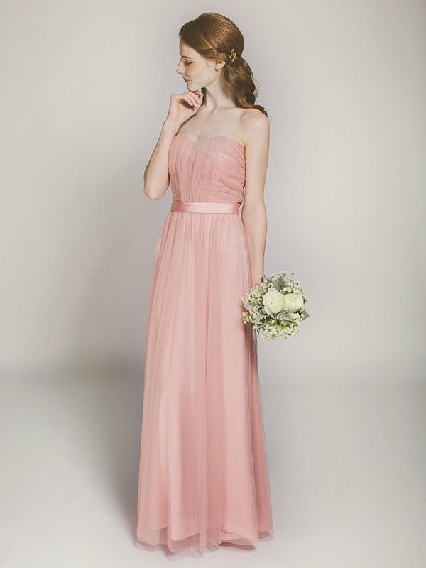 dusty rose wedding dress 1000 ideas about dusty bridesmaid dresses on 3779