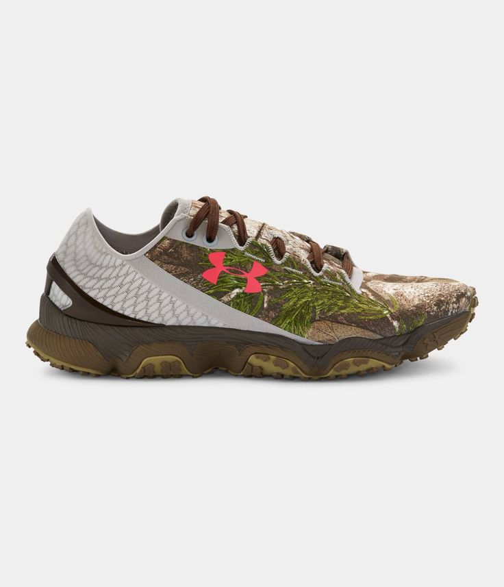 Women S Ua Speedform Xc Trail Running Shoes