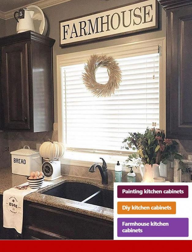 Kitchen Cabinets Craigslist Albany Ny Cabinets And Kitchencabinetideas With Images Farmhouse Kitchen Design Rustic Farmhouse Kitchen Farmhouse Kitchen Decor
