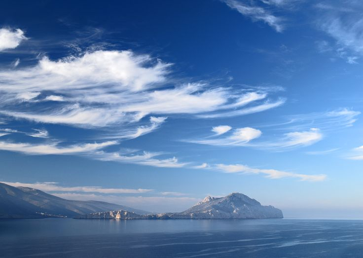 Summer recollections of Amorgos !