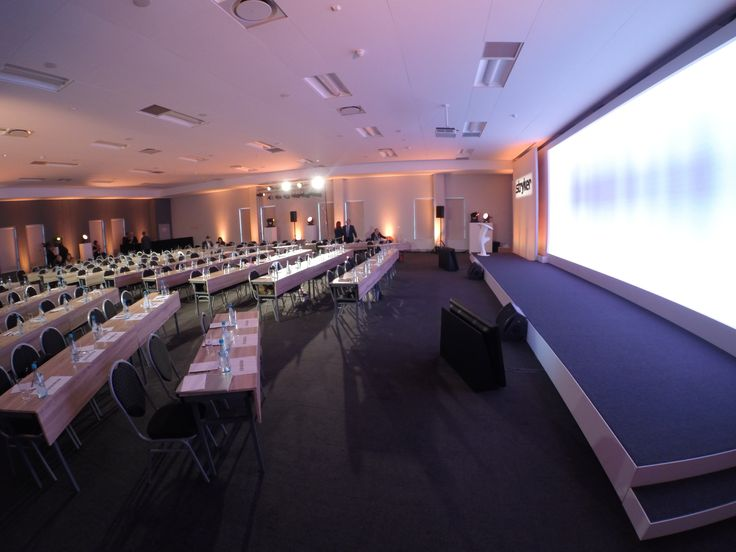Avenue Cape Town- Event and Function Venue at the V&A Waterfront, Cape Town