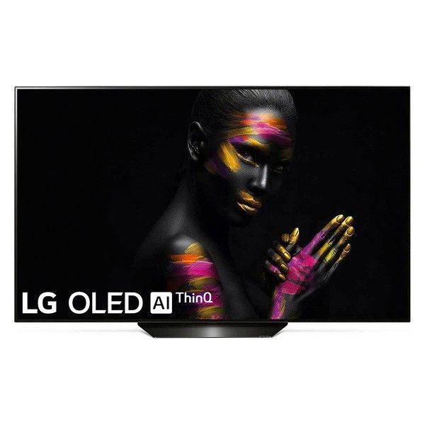 Lg 65b9pla 65 Zoll 4k Ultra Hd Oled Wifi Schwarz Smart Tv Kedak In 2020 Mit Bildern Intelligente Technologie Dvb T2