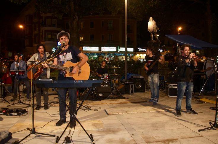 Vomero Notte 2013, Arenella