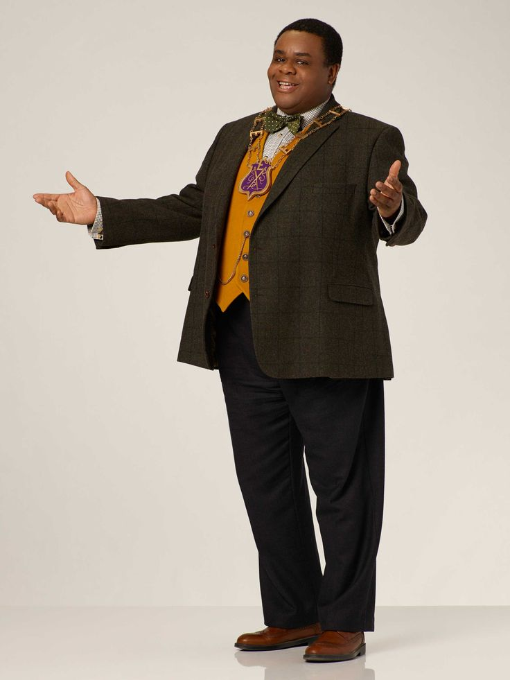 Lol the mayor from Evermoor. He was funny