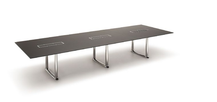 Colonnade table