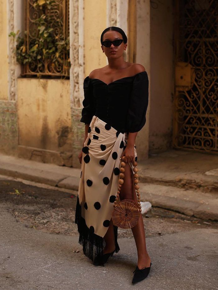 Meet four of the best Moroccan fashion bloggers to follow on Instagram and shop …