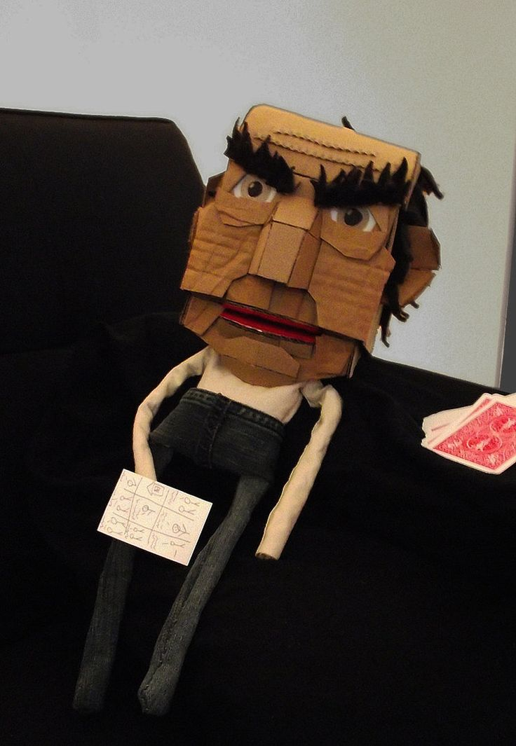 78 Best Images About Puppets On Pinterest How To Make