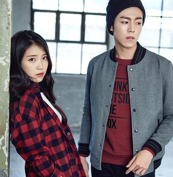 IU and Lee Hyun Woo Endorse Fashion Brand Unionbay in Beautiful Photo Shoot | Koogle TV