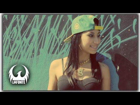 MC Shakira  - Passinho Das Romana ( Clipe Oficial - HD ) Passinho do Romano