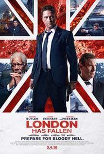 La Chute de Londres Streaming HD [1080p] gratuit en illimité - Les plus grands leaders du monde occidental sont attendus à Londres aux