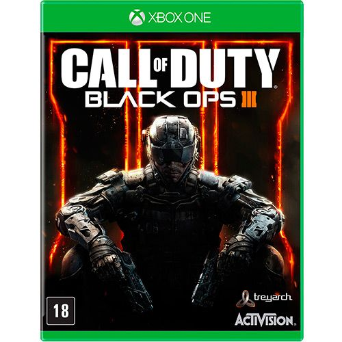 Game Call Of Duty: Black Ops 3 - Xbox One - Submarino.com