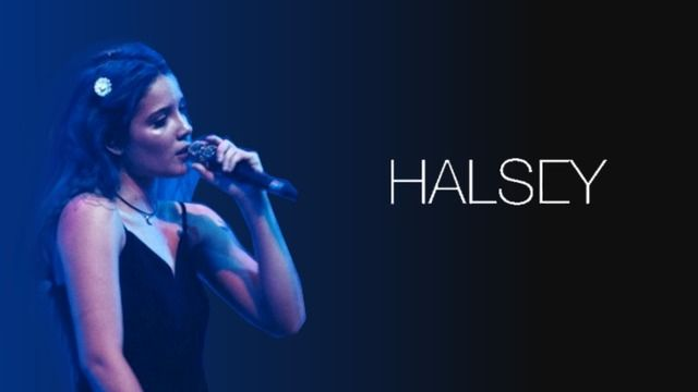 Halsey Eyebrows: Halsey: A Collection Of Ideas To Try About Other