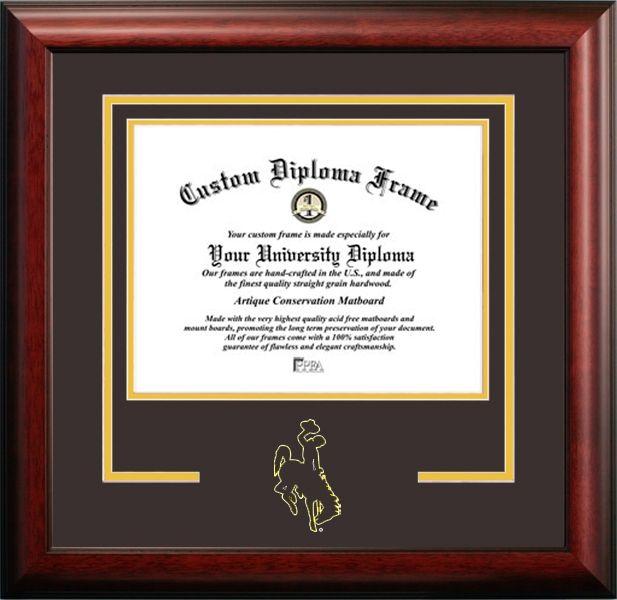 12 best Diploma Frames images on Pinterest | University diploma ...
