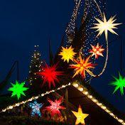 Ludwigsburg in Bildern - Ludwigsburger Barock-Weihnachtsmarkt  #ludwigsburg #weihnachtsmarkt #christmas