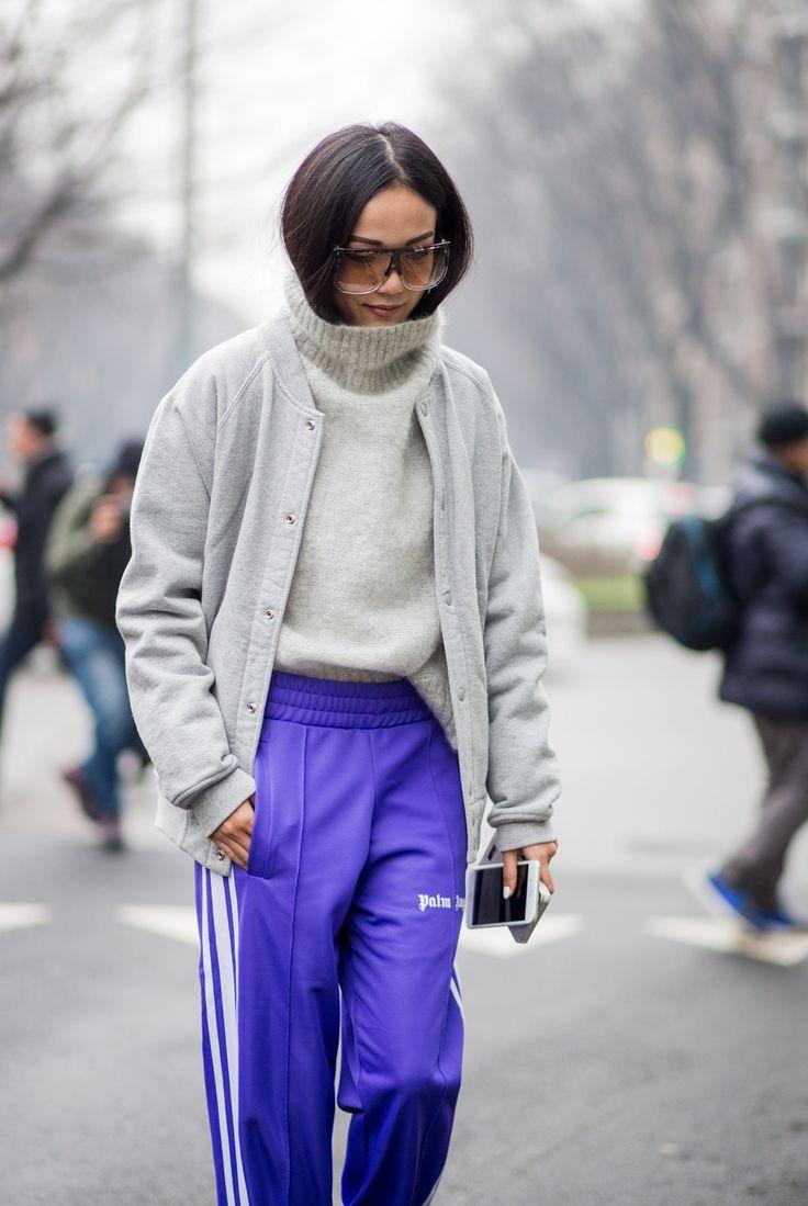 Unsere beliebtesten Street Style Shots von der Mailänder Modewoche