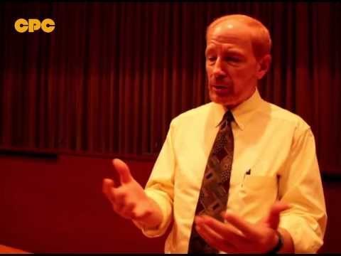 CPC'15 Barcelona - Robert Neimeyer: ¿Qué es la psicoterapia contructivista? - YouTube