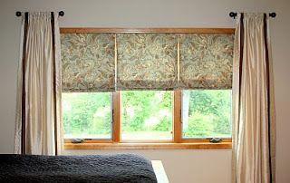 37 best window treatments images on pinterest window for International decor window treatments