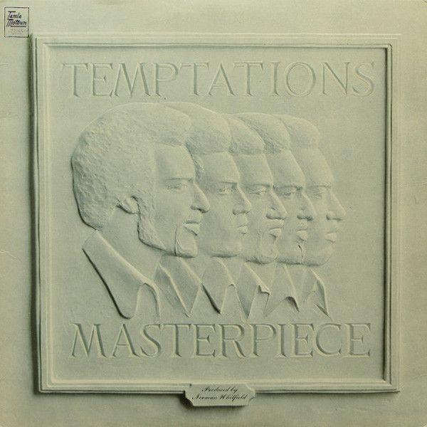 The Temptations - Masterpiece (Vinyl, LP, Album) at Discogs