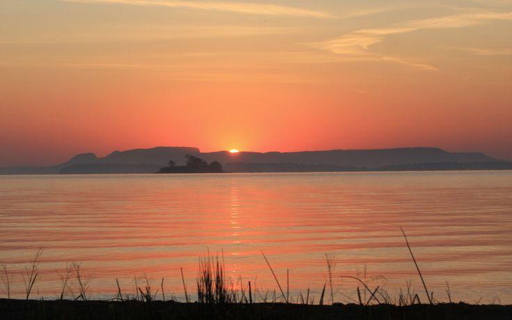 Sunrise Thunder Bay, Canada
