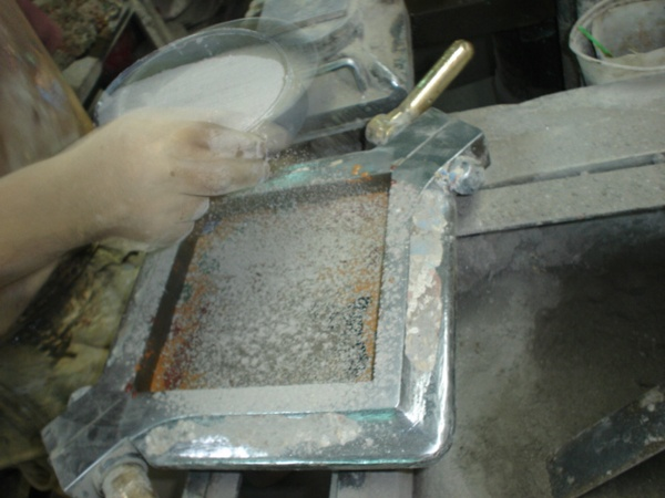 Cement Tile Shop: How It's Made