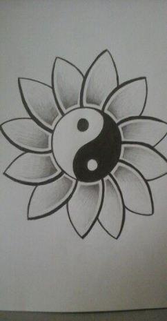 65 trendy Ideas tattoo simple flower easy henna #tattoo ...