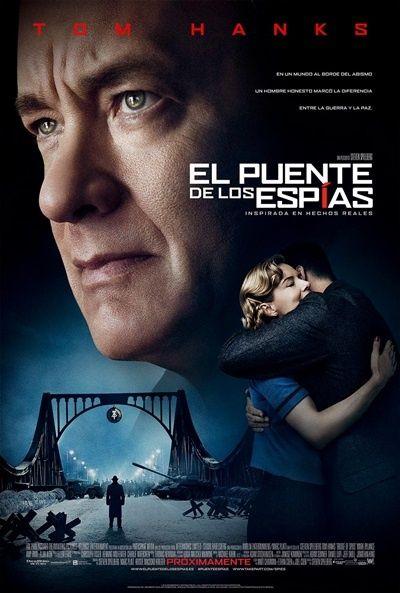 El Puente de los espías [Enregistrament de vídeo] / una película de Steven Spielberg