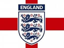 Tickets to see England play Football at Wembley