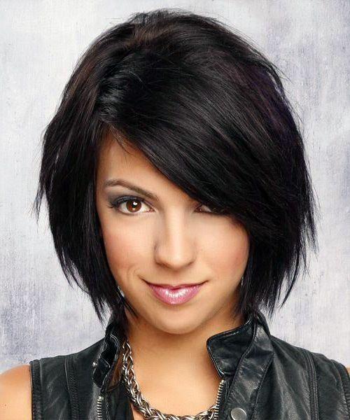 Bildresultat för asymmetrisk frisyr