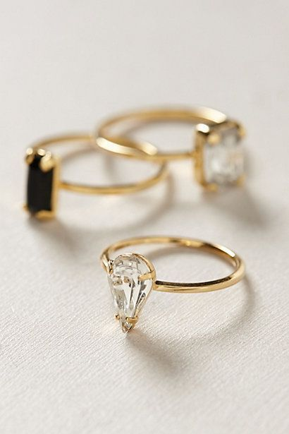 """b-undt: """"astitchinmind: """" Fabulous rings. …"""