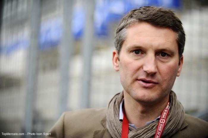 PSG Létang devient directeur sportif - Top Mercato.com