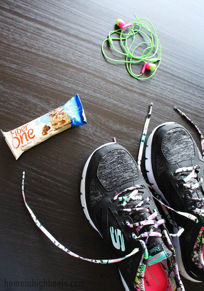 A quick rundown of some of my favorite low-sugar, high-fiber healthy snack bars & when I take my breaks to enjoy them! Recipes, lifestyle, pets, & more on Home in High Heels