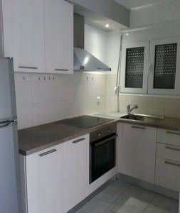 Check out this awesome listing on Airbnb: Φιλόξενο - νεόδμητο studio - Apartments for Rent in Pitsidia