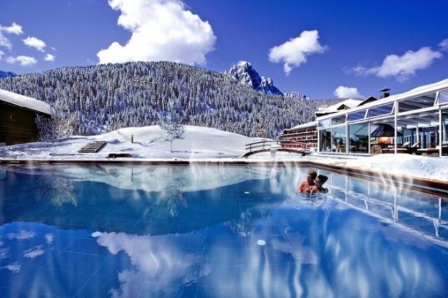 Alpenroyal Grand Hotel, Gourmet & Spa, Val Gardena, Włochy