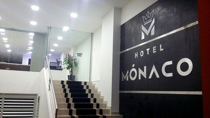 https://flic.kr/p/rXFBBb | Hotel Mónaco, Lebrija, Santander. | Teléfonos de Contacto: 3155125941-3222888509