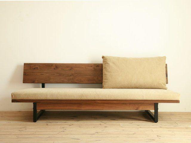 Fancy - Chaise Lounge Sofa by Hiromatsu