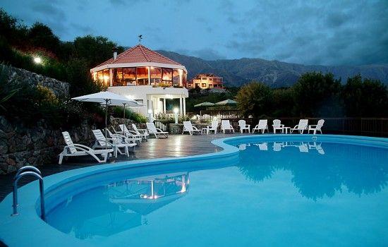 Terrazas de Merlo - Apart Hotel de Montaña