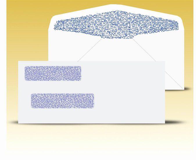 10 Window Envelope Template Elegant Buy Window Envelopes Online At Window Envelopes In 2020 Envelope Template Window Envelopes Id Card Template