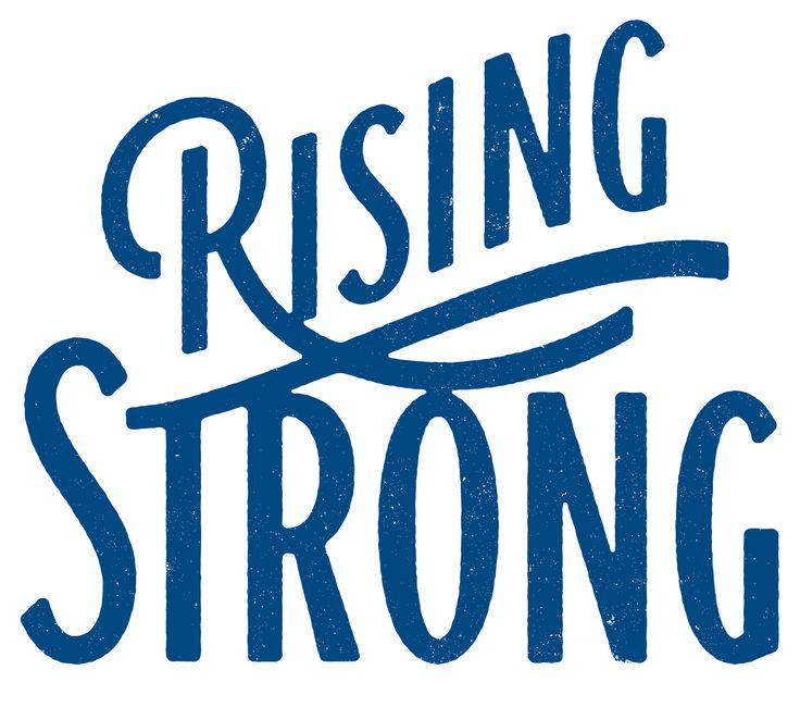 Sept - Rising Strong - 3 Days